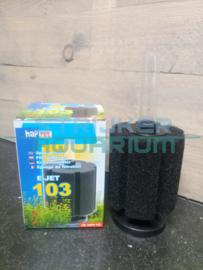 Lucht filter 50 tot 150 liter