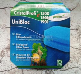 JBL UniBloc CristalProfi e1501 1901 1502 1902
