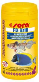 sera FD Krill 250ml