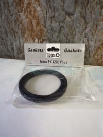 Tetra O-ring/potring tbv EX 1200 plus