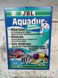 JBL Aquadur Malawi/Tanganjika mineralentoevoeging