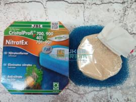 JBL NitratEx Pad CristalProfi e401 402 701 702 901 902