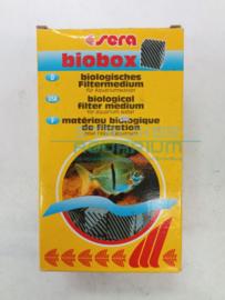 Sera biobox 40 cubes
