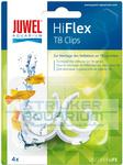 Juwel HiFlex reflectorklem T8