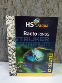 HS aqua bacto rings 2L