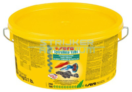 sera Spirulina Tabs 1,4 kg