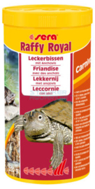 Sera Raffy royal 1ltr