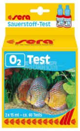 sera O2-Test (zuurstof-Test)