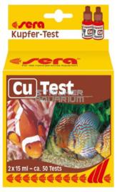 sera Cu-Test (koper-Test)