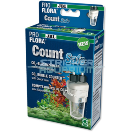 JBL ProFlora CO2 Count safe 2