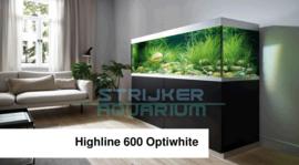 Oase Highline 600 Optiwhite aquarium