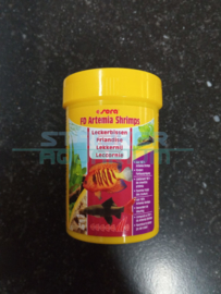 Sera FD Artemia Shrimps 100ml