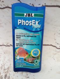 JBL PhosEx rapid 100ml fosfaatverwijderaar