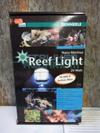Dennerle reef light 24 watt compleet
