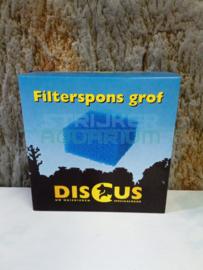 Universele filterspons grof