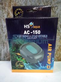 HS aqua luchtpomp AC - 150