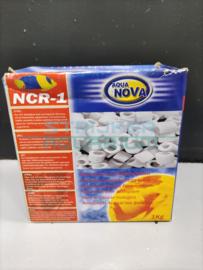 Aqua Nova biologisch filtermedium 1kg