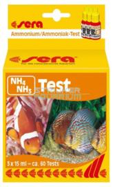 sera NH4/NH3-Test (ammonium/ammoniak-Test)