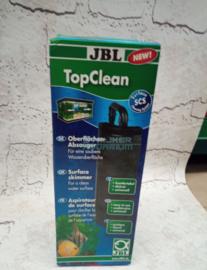 JBL TopClean oppervlakteafzuiger