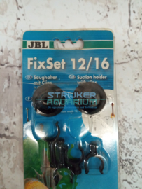 JBL FixSet 12/16 zuignappen