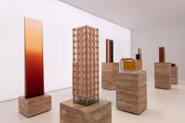 'The Shapes of Water': de etherische fonteinen van Sabine Marcelis voor FENDI