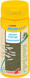 sera micron nature 50ml
