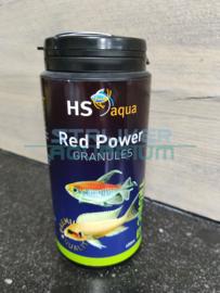 OSI red power granulaat  small 400ml