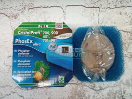 JBL PhosEx ultra Pad CristalProfi e401 402 701 702 901 902
