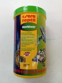 sera reptil Professional Herbivor 1 Liter