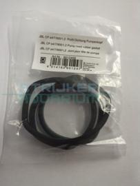 JBL sluitring/ potring/ rubber tbv cristalprofi 4/7/900/1,2 (6012400)