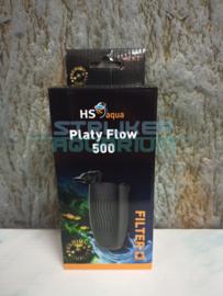 HS aqua platy flow 500 binnenfilter