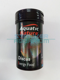 Aquatic nature discus energy food 130gr