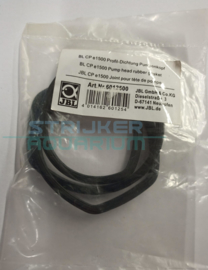 JBL sluitring/ potring/ rubber tbv cristalprofi 1500/1,2 en 1900/1,2 (6012500)