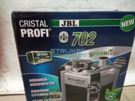 JBL CristalProfi e 702 greenline