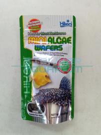 Hikari mini algae wafers sinking 85gram