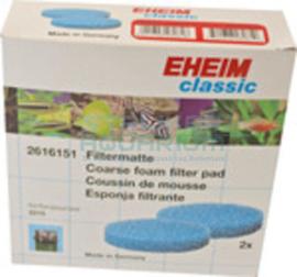 Doos Eheim filterspons classic 350 / 2215