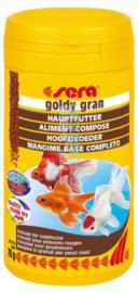sera goldy gran 250ml