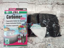 JBL Carbomec ultra superactieve houtskool