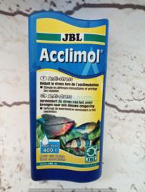 JBL Acclimol 100ml antistress