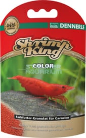Dennerle SHRIMP KING COLOR 35GR.