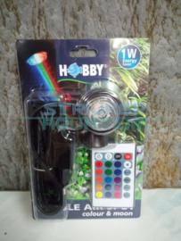 Hobby LED uitstromer