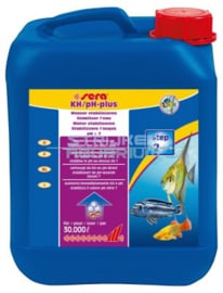 sera KH/pH-plus 5000ml (5ltr)