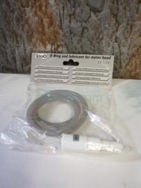 Tetra o-ring/potring tbv EX 1200