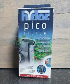 Hydor Pico binnenfilter 350 l/h