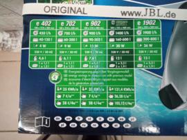 JBL CristalProfi e 1902 greenline