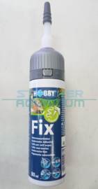 Hobby fix 80ml transparant