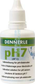 Dennerle PH 7 ijkvloeistof