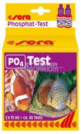 sera PO4-Test (fosfaat-Test)
