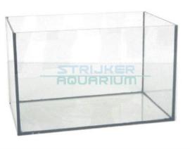 Volglas aquarium