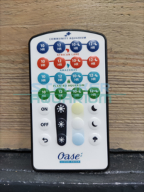 Oase vervang IR controle set  afstandsbediening